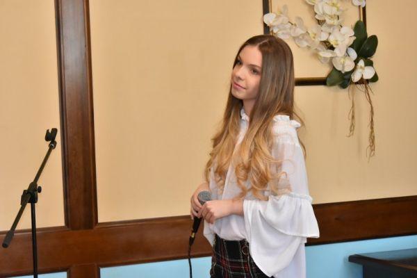 Na zdjęciu Aleksandra Andrukajtis