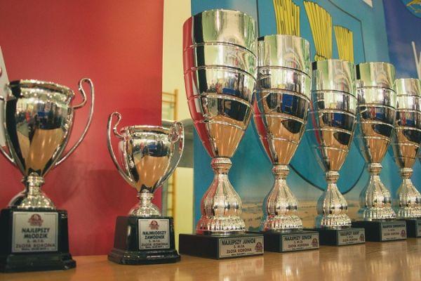 5 Turniej Bokserski