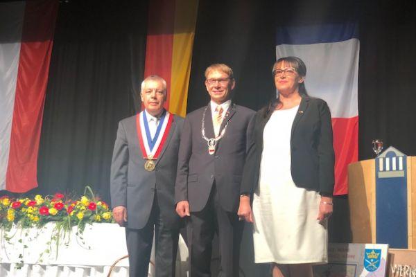 25 lat Wałcz - Werne