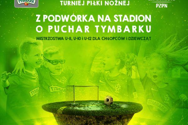 plakat turnieju o puchar tymbarku
