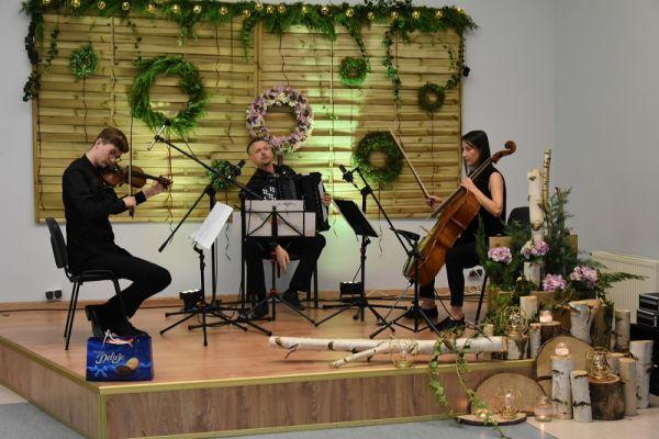 zespoł La Fonica Quartet