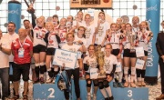 Złoty medal dla UKS Glinka Academy Volley Wałcz